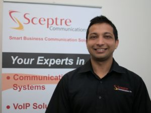 Vikas Nehra Voip Technical Specialist Sceptre Communications